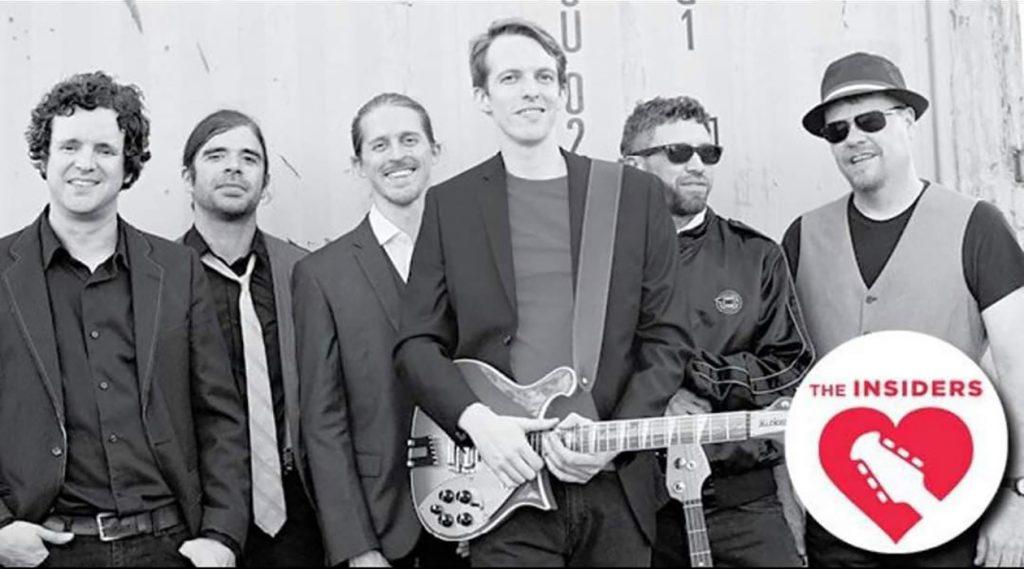 Insiders - Tom Petty